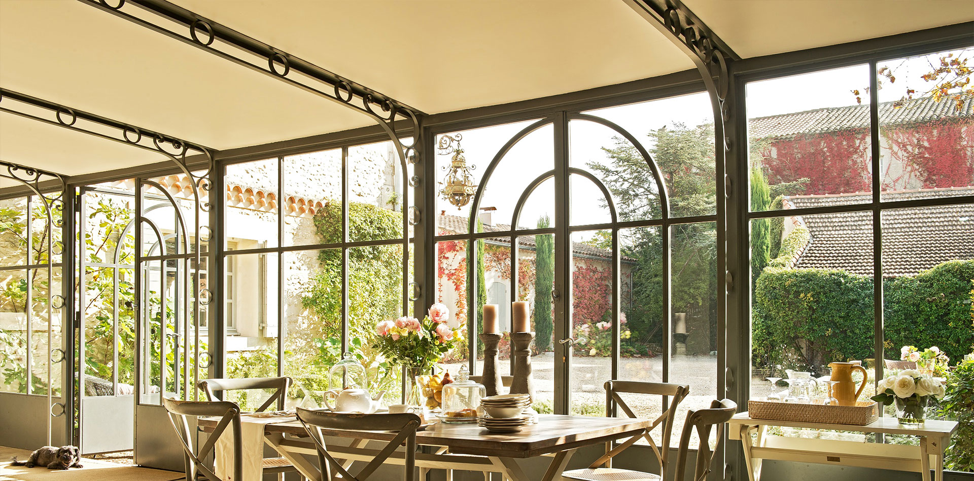 Chambre d 39 hote design saint remy de provence for Chambre d hotes salon de provence